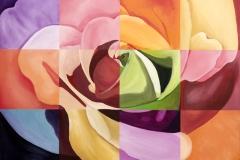 multi-rose-36x48