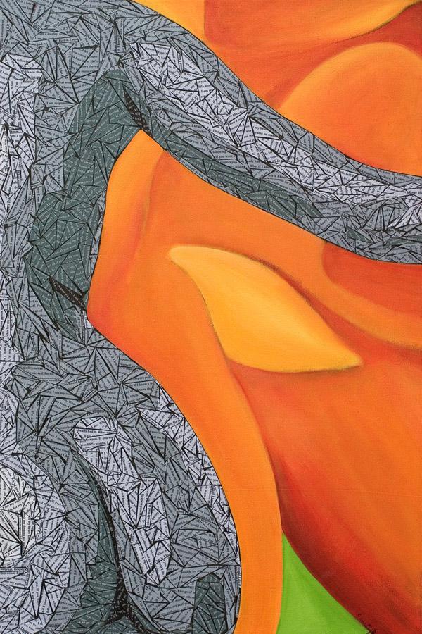 I am worthy - Susan Clifton Art Prints