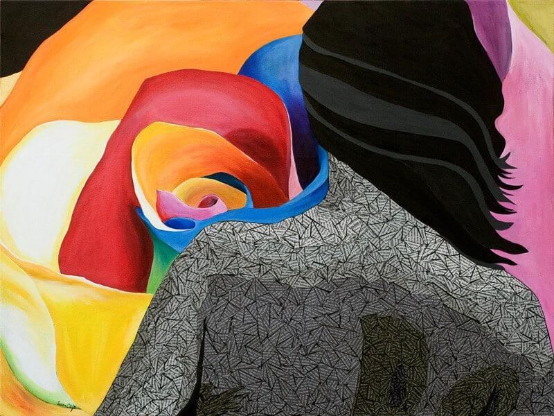 Inspiration - Susan Clifton Art Prints
