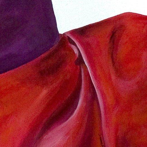 DETAIL - Hang Loose - Susan Clifton Art Prints