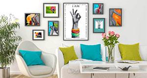 Inspiring Art Prints for Sale