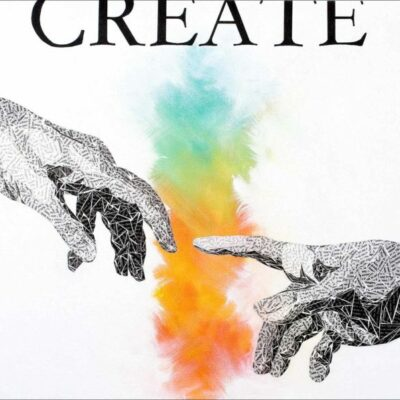 Create Original Artwork
