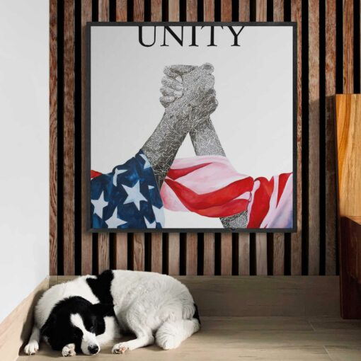 Unity Original Artwork