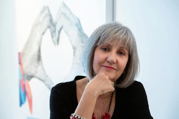 Inspirational Artist Susan Clifton