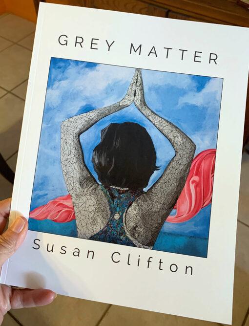 grey matter art book 2020