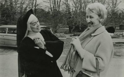 How Jane Trahey influenced my life, my business and my creativity