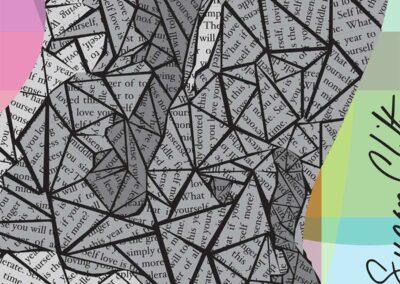 Loving Yourself Digital Artwork Detail
