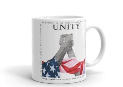 Unity mug 11oz