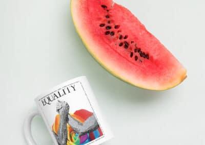 Equality Mug