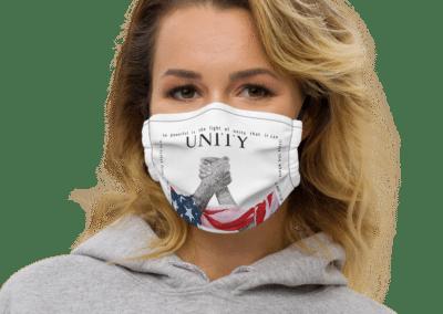 Unity Face Mask