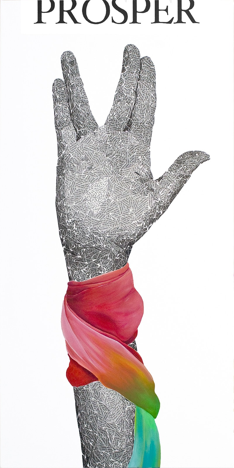 Prosper | Susan Clifton | 30x60