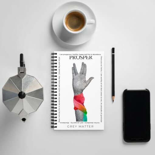 Prosper Bullet Journal