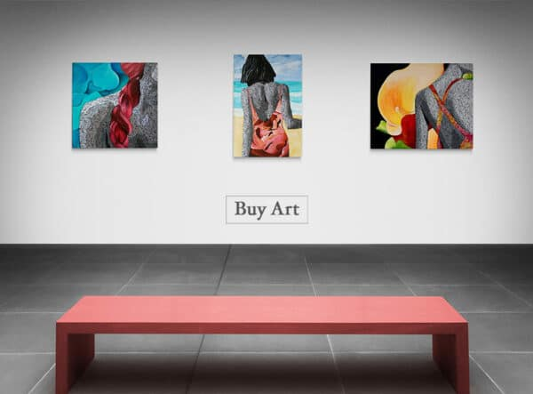 Why buy art directly from artists?