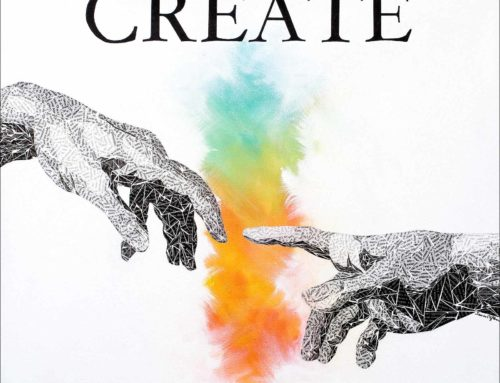 The Creation of Adam reimagined | Create painting