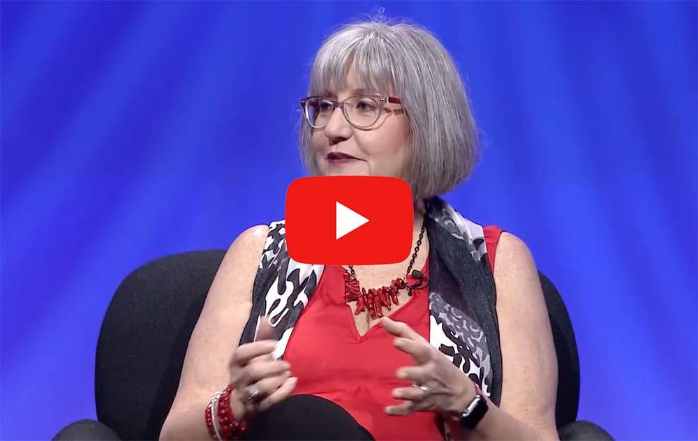 Susan Clifton on Spotlight on the Arts